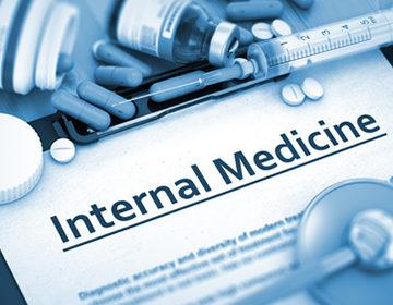 Internal Medicine in Los Angeles